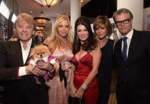 Lisa Vanderpump son Max in 2020 - who is he?