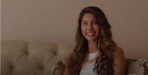 Netflix: Meet Nadia From Indian Matchmaking on Instagram!
