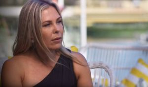 Sheridan from Single Wives NRL husband: Who is he?