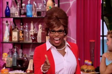 Who is in the O'Hara Drag Family?