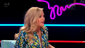 Where Is Laura The Host Of Love Island Gone?