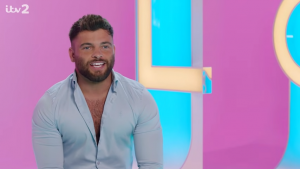 Find Out How Many Tattoos Does Jake From Love Island Have?